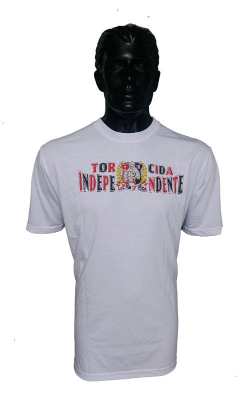 Camisa Não Teme A Luta Brasão 1972