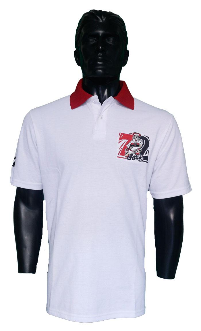 Camisa Polo Torcida Independente Fundação 72