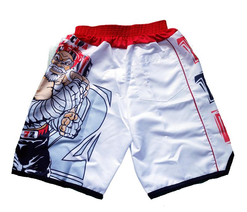 Bermuda Muay Thai