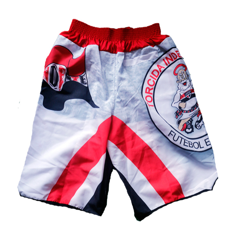 Bermuda Muay Thai Torcida Independente