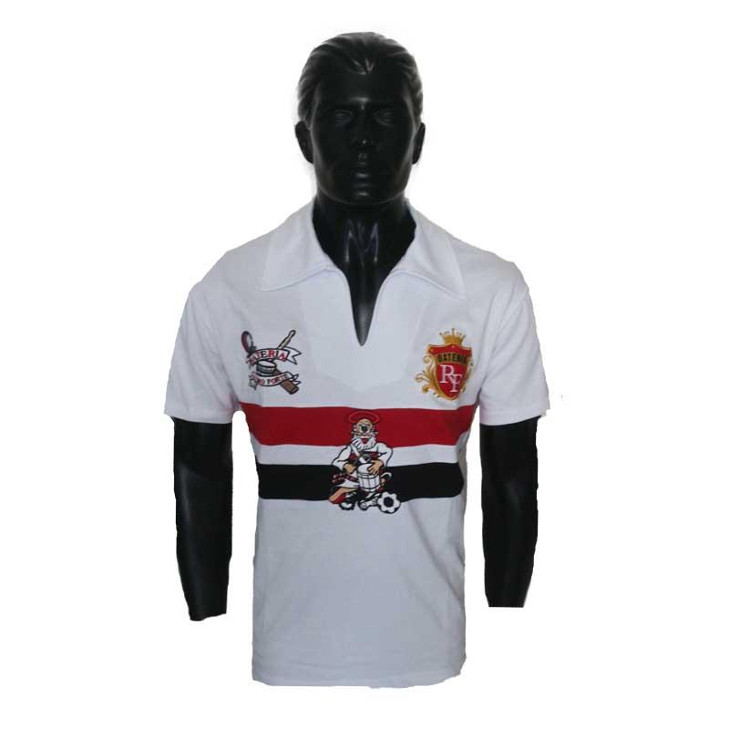 Camisa Polo Escola de Samba Ritmo Forte