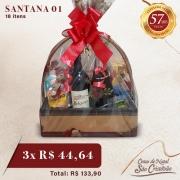 Santana 01