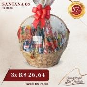Santana 03