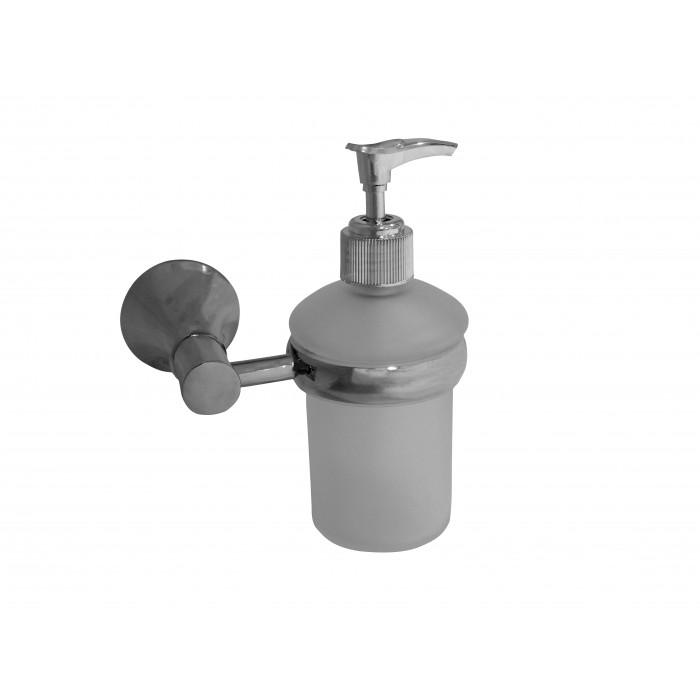 Dispenser para Sabonete Líquido Loomix P-019