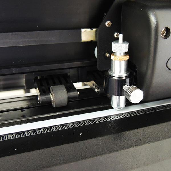 Plotter de Recorte Profissional GS-721L 72cm com Sensor Laser Automático