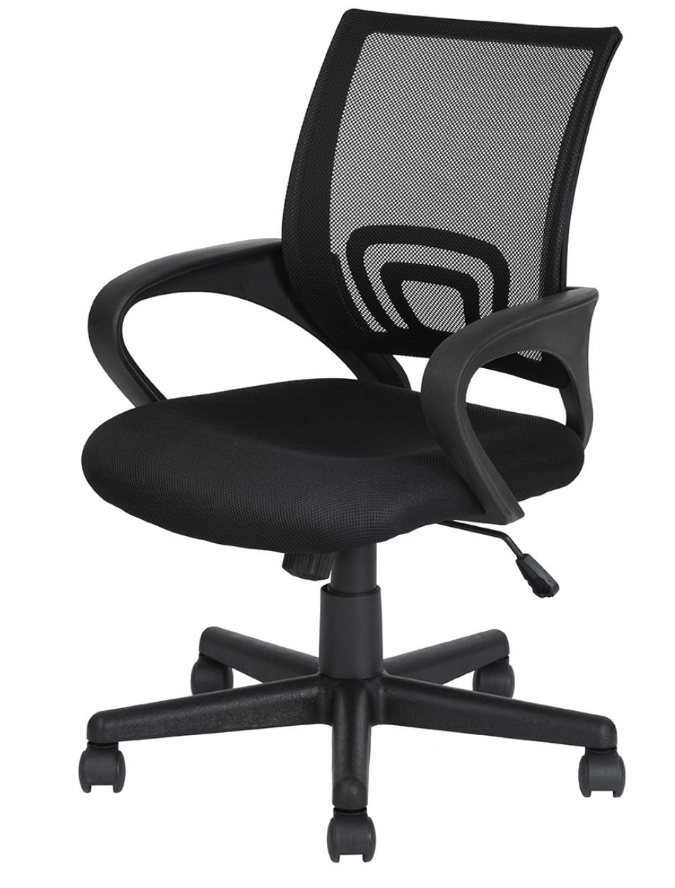 Cadeira Diretor Pelegrin Pel-V11 Preta