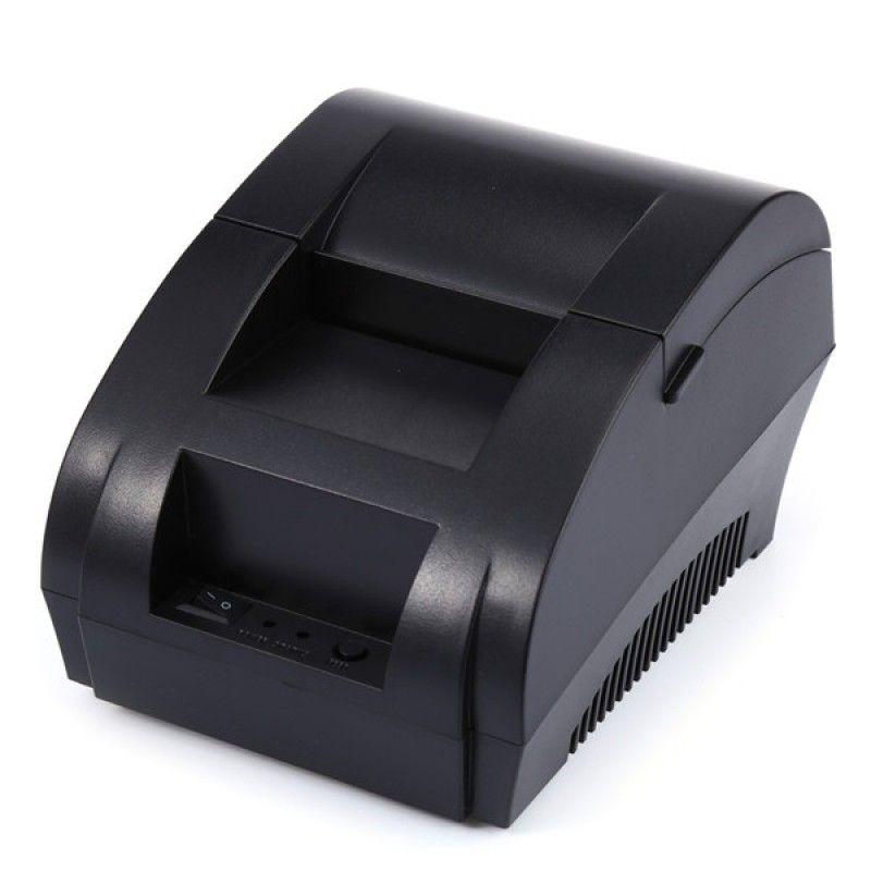 Impressora Térmica Slim 58mm USB