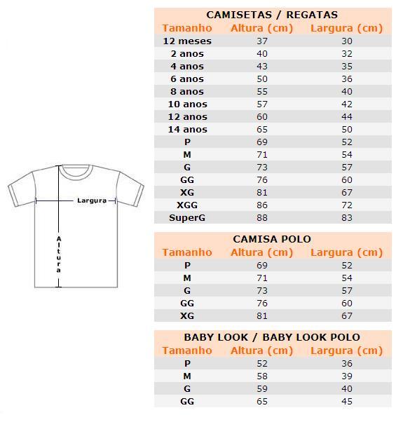 Camiseta Cinza Prata