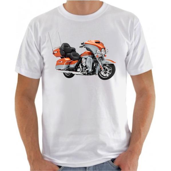 Camiseta MOTO