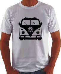 camiseta kombi  - Fábrica de Camisetas Impakto