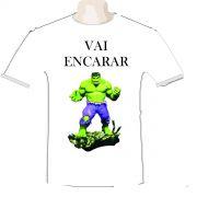 Camiseta  DESENHO ANIMADO