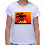 camiseta paisagem