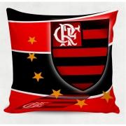 Almofada  Time Flamengo