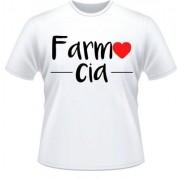 Baby Look e Camiseta Formatura