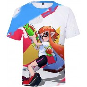 Camiseta GAMES