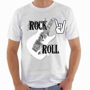 Camiseta ROCK ROLL