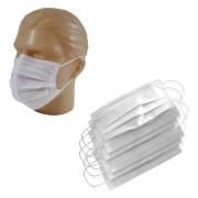 Màscaras protetora Kit 10 peças