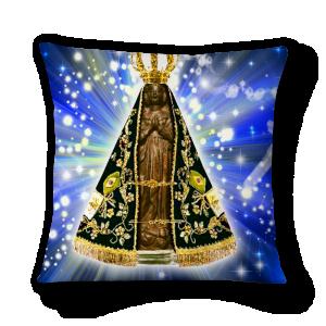 Almofada  Nossa Senhora Aparecida