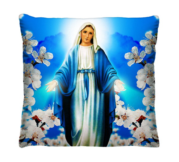 Almofada  Nossa Senhora das Graças