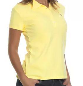 d941ce36ae Baby Look Polo amarela - Fábrica de Camisetas Impakto ...