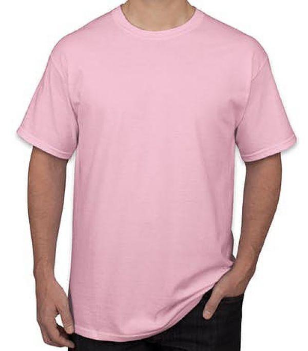 Camiseta rosa bb