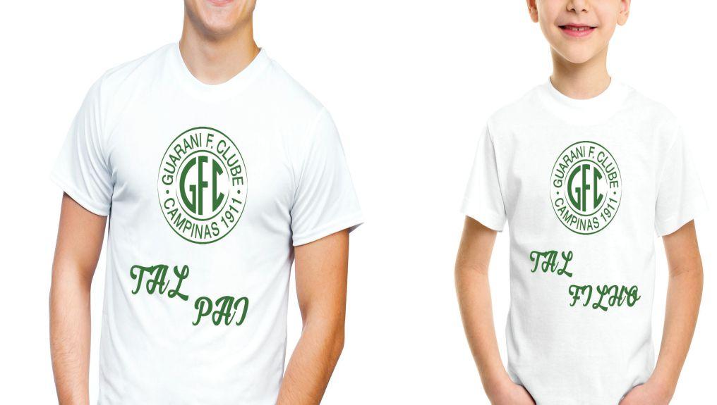 Camiseta Tal Pai Tal filho