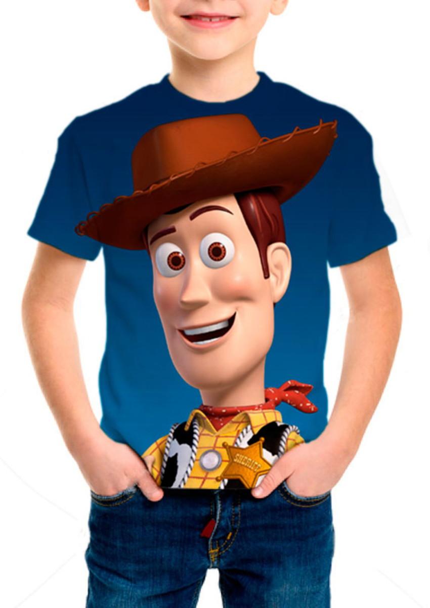 Camiseta Toy Store
