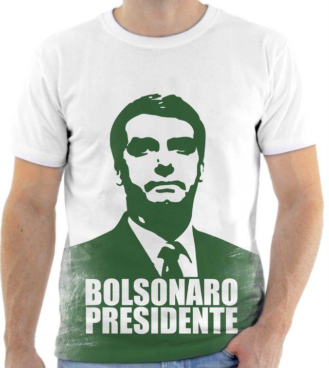 CÓPIA - camiseta Bolsonaro
