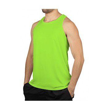 Regata Esporte Unissex Verde