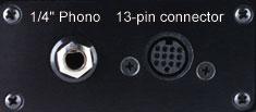 Captador RMC p/ Violão 12 cordas e Preamp interno PDIV  - SOLO MUSICAL