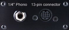 Captador RMC p/ Bandolim 8 cordas e Preamp interno PDIV  - SOLO MUSICAL