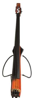 Captador RMC p/ Baixo Vertical 4 cordas   - SOLO MUSICAL