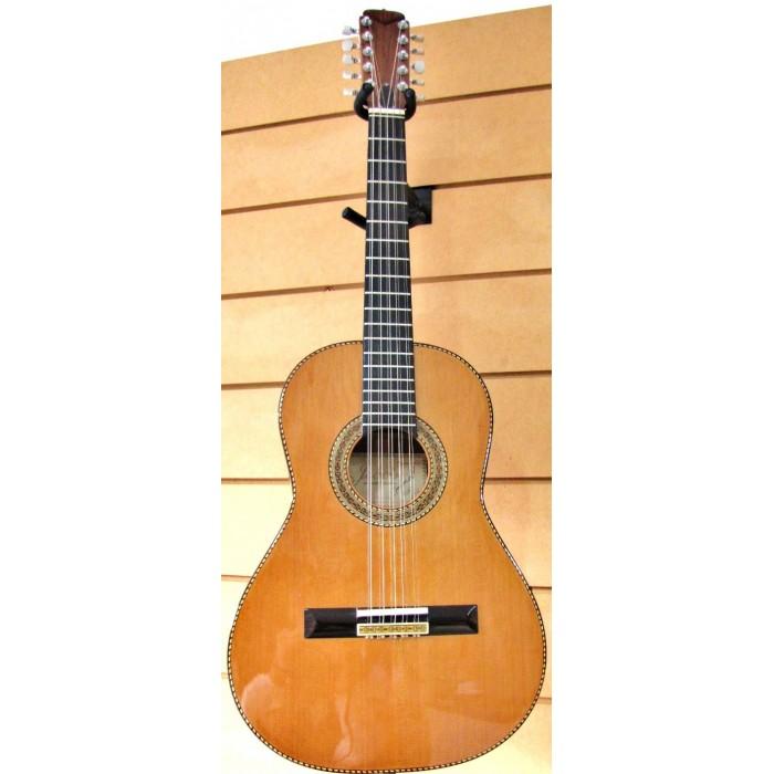Viola Caipira - Luthier Joacir  - SOLO MUSICAL