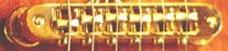 Captador RMC individual p/ guitarra ponte Gibson  - SOLO MUSICAL