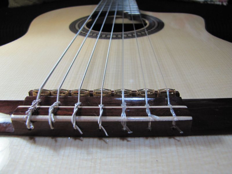Captador RMC p/ Violão 7 cordas Flat/Maciço e Preamp interno PD401-17  - SOLO MUSICAL