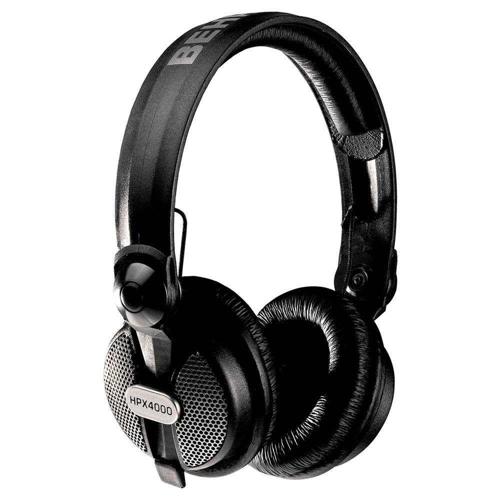 HPX4000 - Fone de Ouvido Over-ear HPX 4000 - Behringer