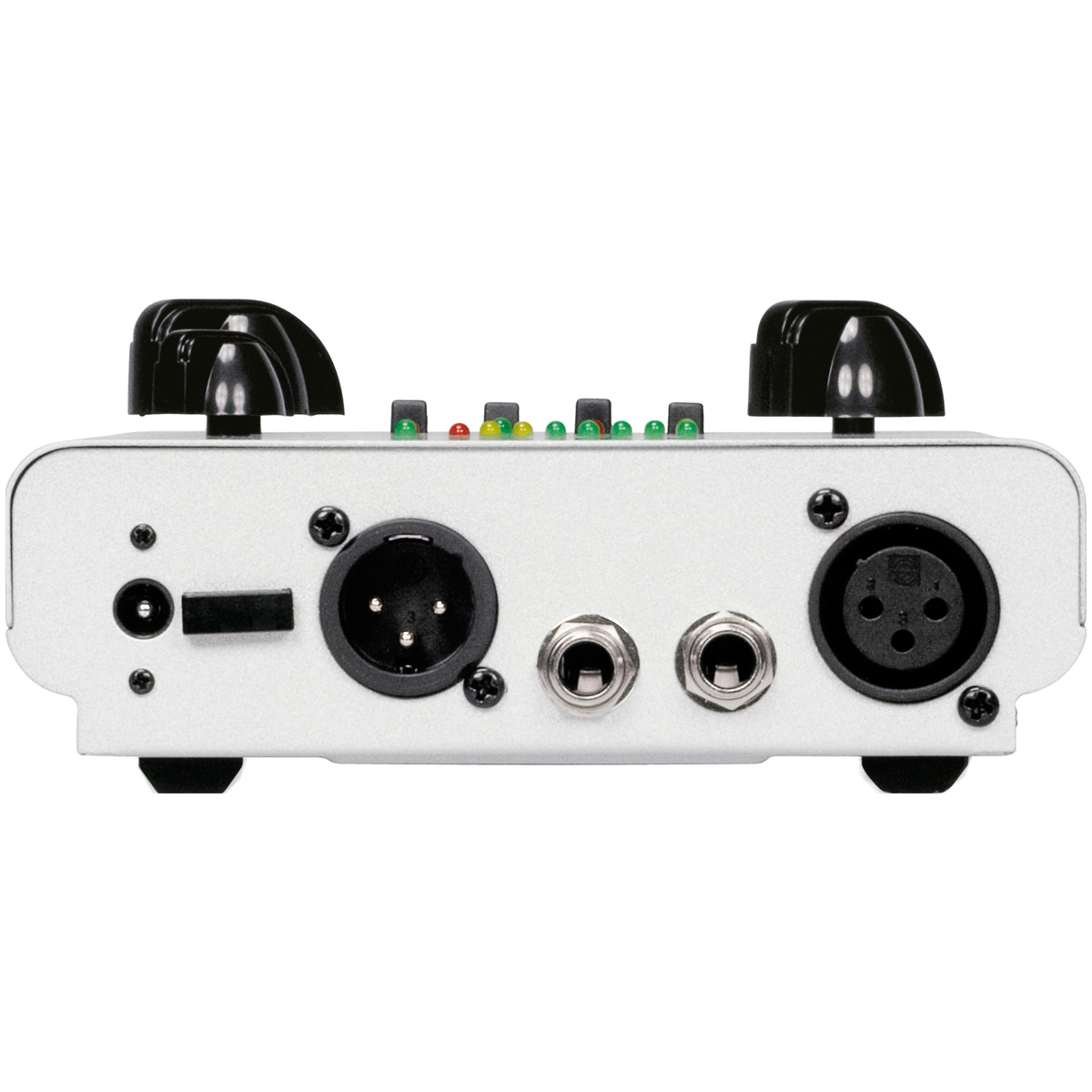 MIC200 - Pré Amplificador Valvulado MIC 200 - Behringer
