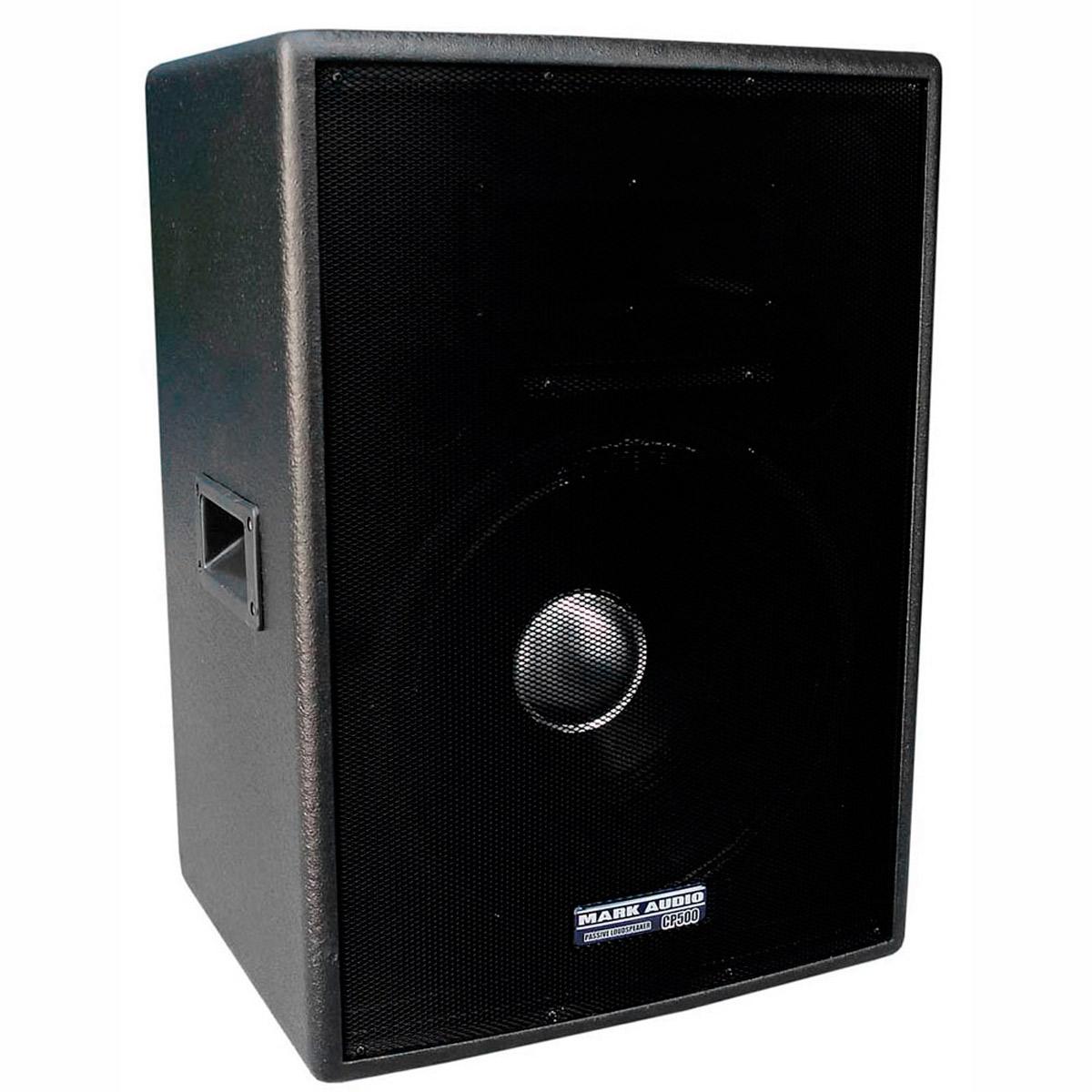 Caixa Acústica Mark Audio 100 W Rms Cp500
