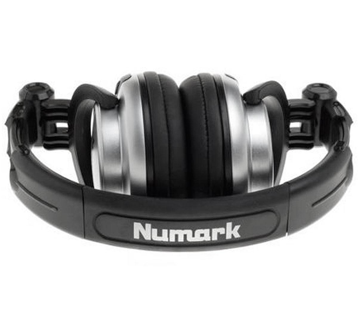 PHXUSB - Fone de Ouvido Over-ear c/ USB PHX USB - Numark