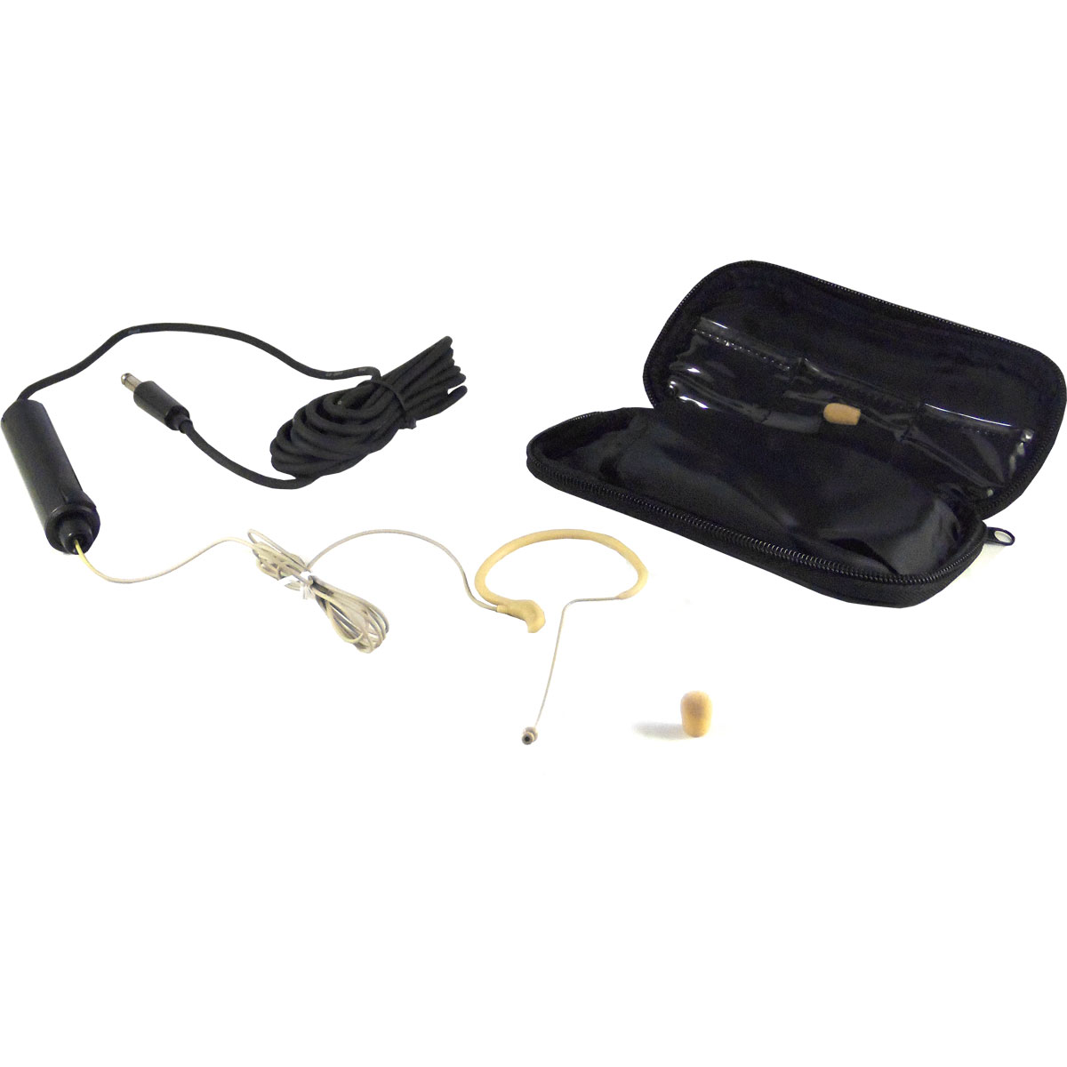 Microfone c/ Fio Headset Mini XLR - HD 85 S Le Son
