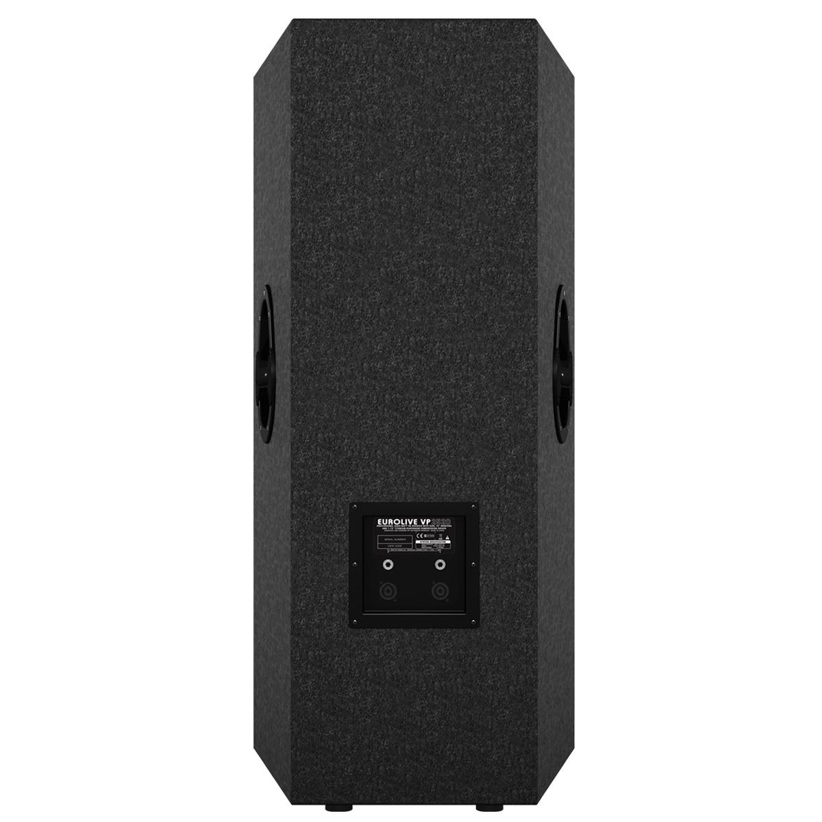 VP2520 - Caixa Passiva 500W Eurolive VP 2520 - Behringer