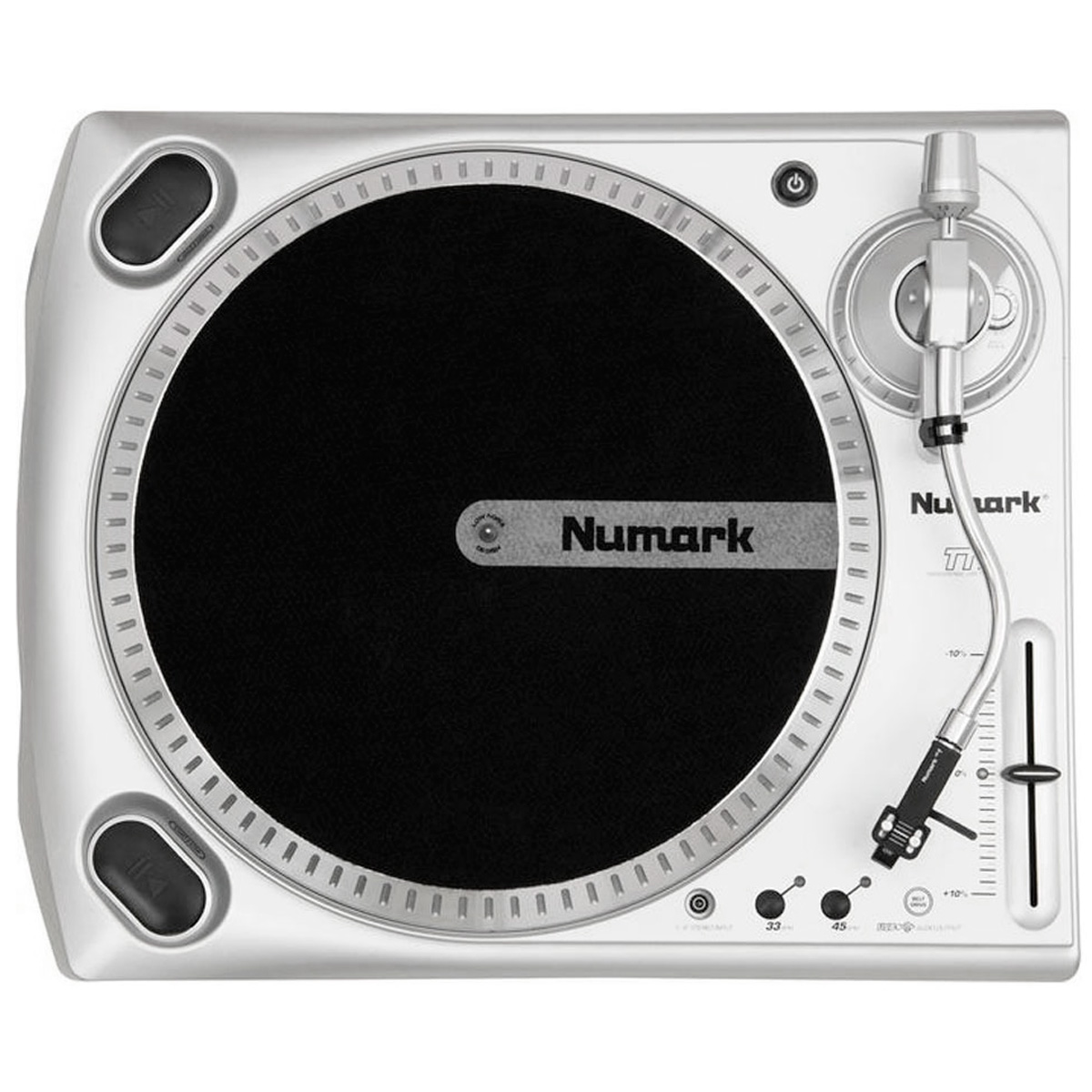 Toca Discos / Pick-up c/ USB TT USB - Numark