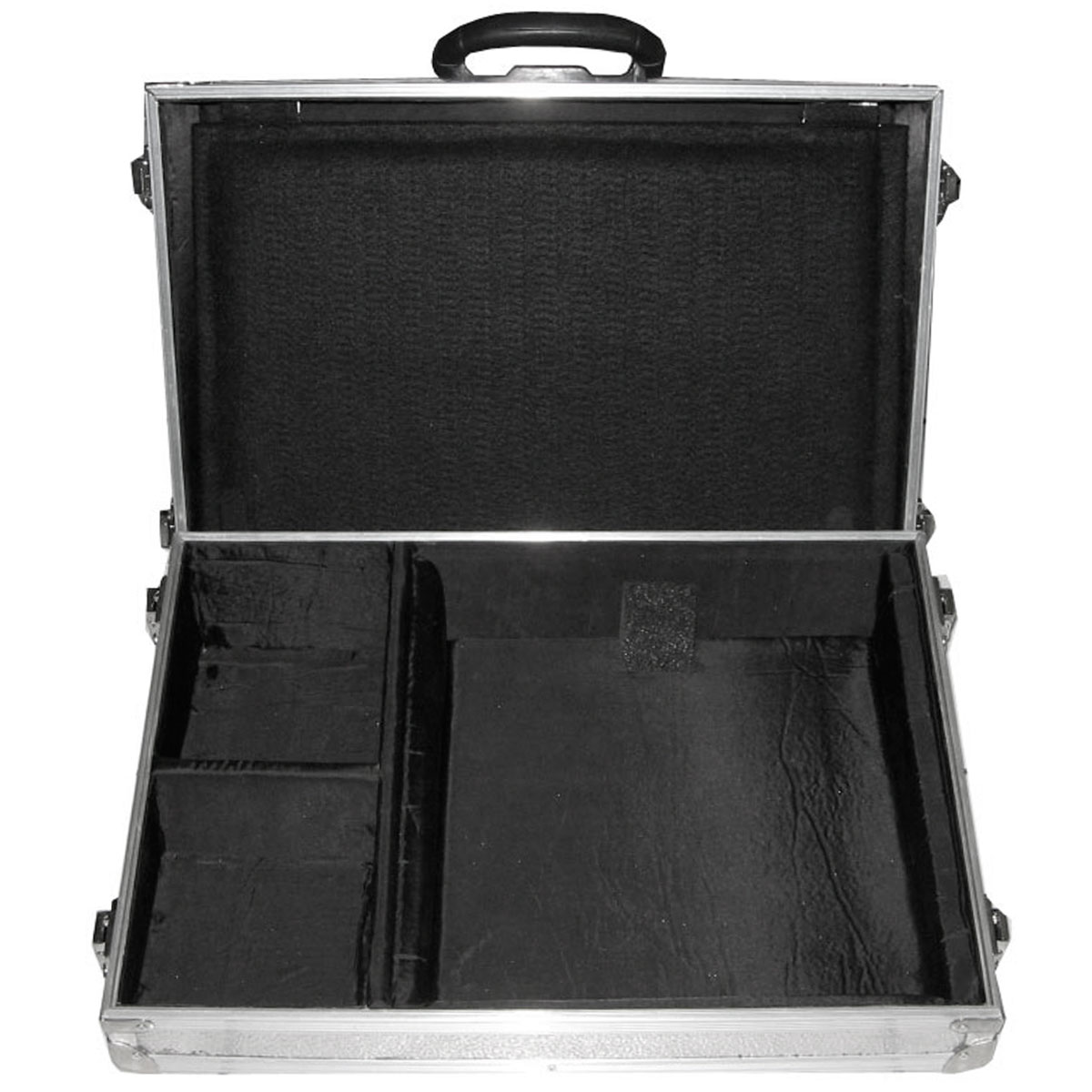 Case p/ BCD 3000 + Fone + NoteBook c/ Tampa Removivel