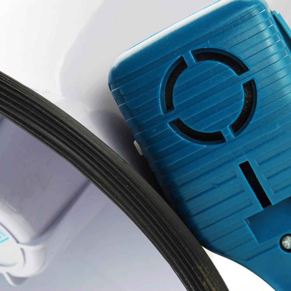HMP1503 - Megafone 20W c/ Microfone de Mão e Sirene HMP 1503 - CSR