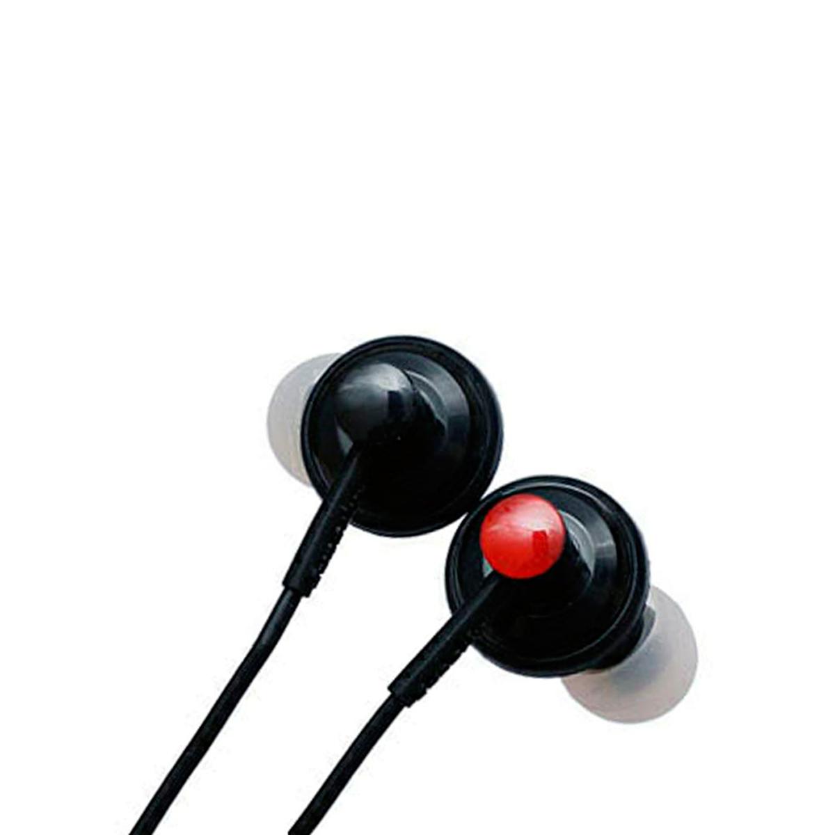 Fone de Ouvido In-ear 20 Hz - 20 Khz 16 Ohms p/ Retorno de Bandas - HD 381 Superlux