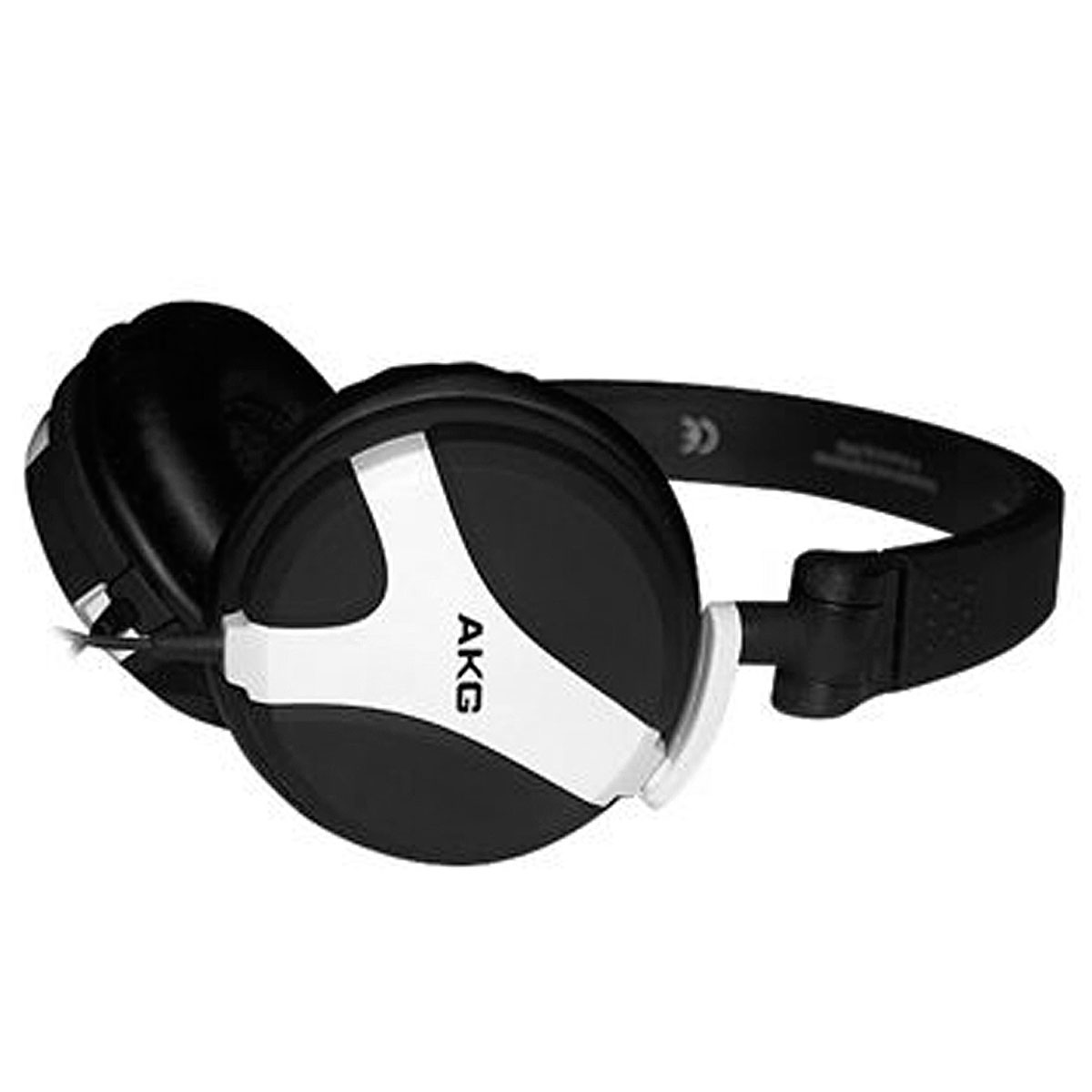 K518LE - Fone de Ouvido Over-ear Branco K 518 LE - AKG