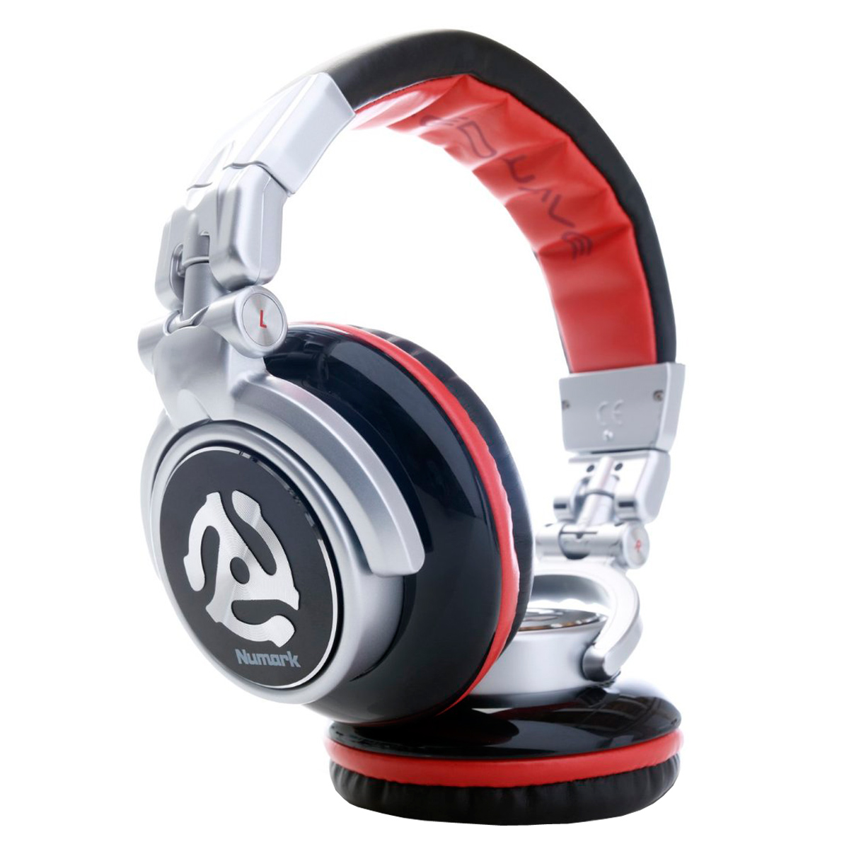 RedWave - Fone de Ouvido Over-ear Red Wave - Numark