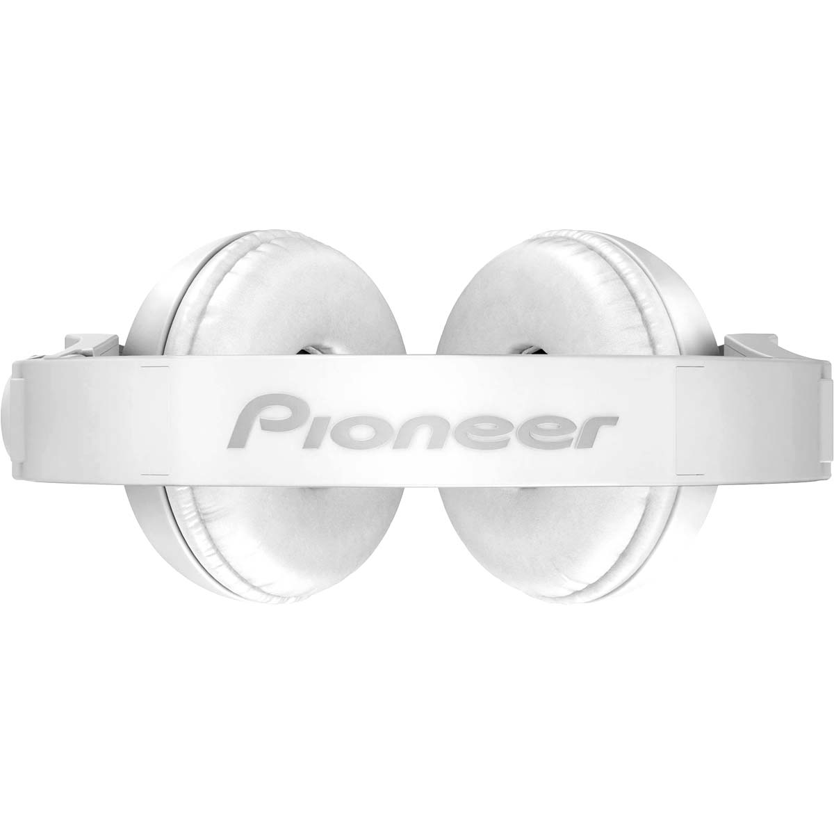HDJ500 - Fone de Ouvido Over-ear Branco HDJ 500 - Pioneer