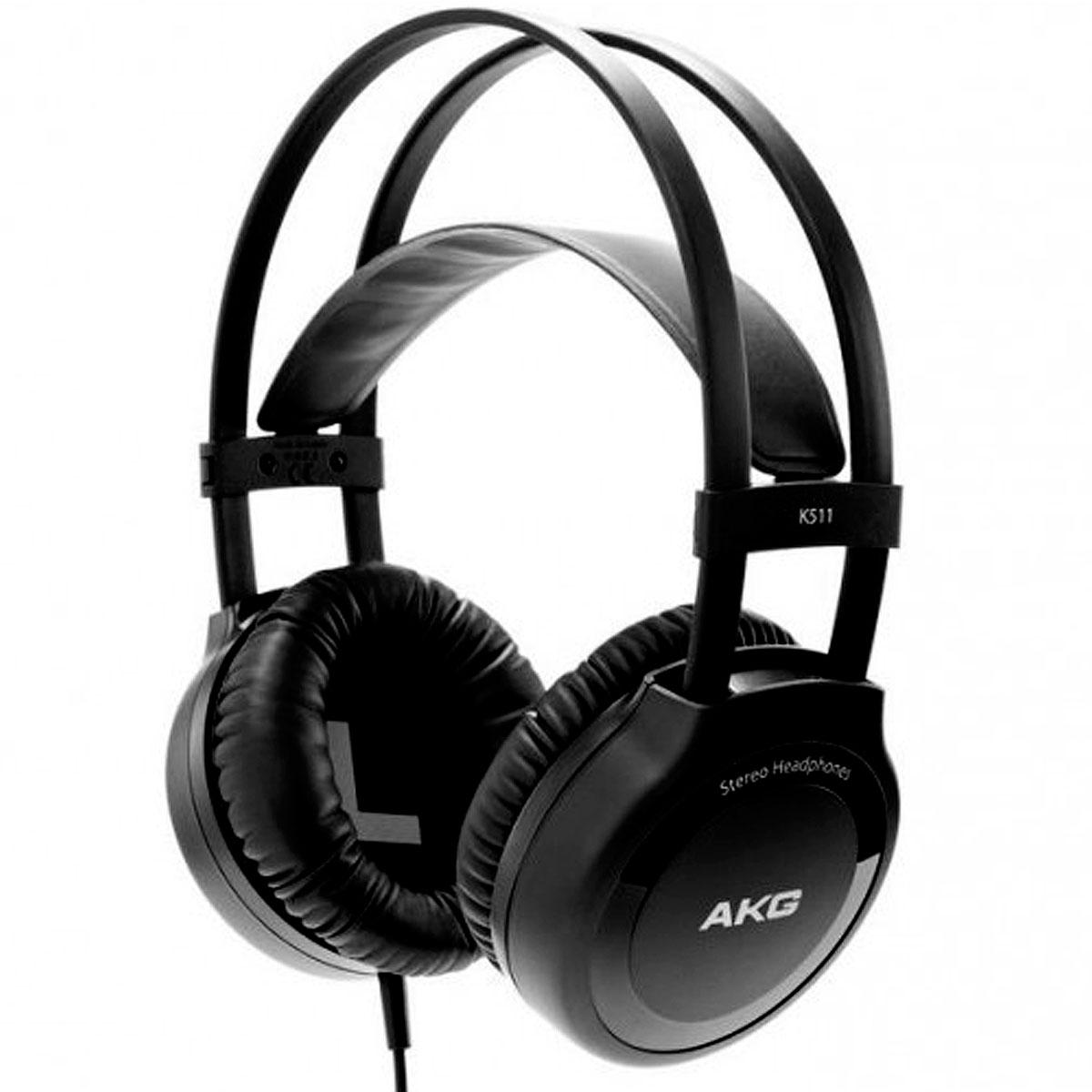 K511 - Fone de Ouvido Over-ear K 511 - AKG