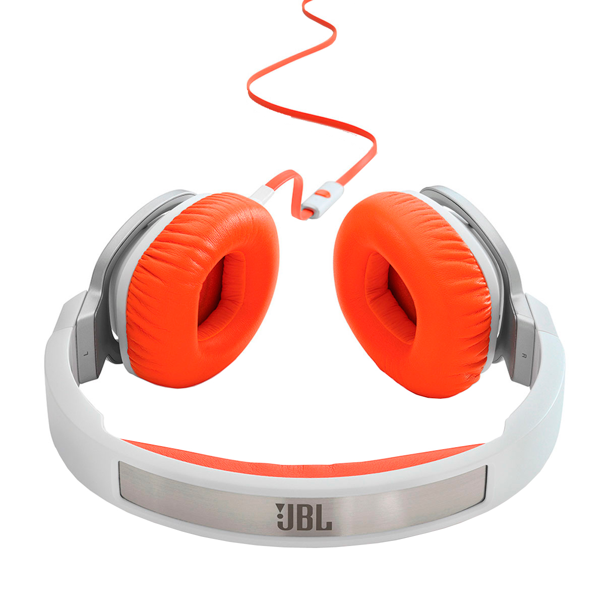 J55i - Fone de Ouvido On-Ear c/ Microfone p/ iPhone / iPad / iPod J 55i - JBL